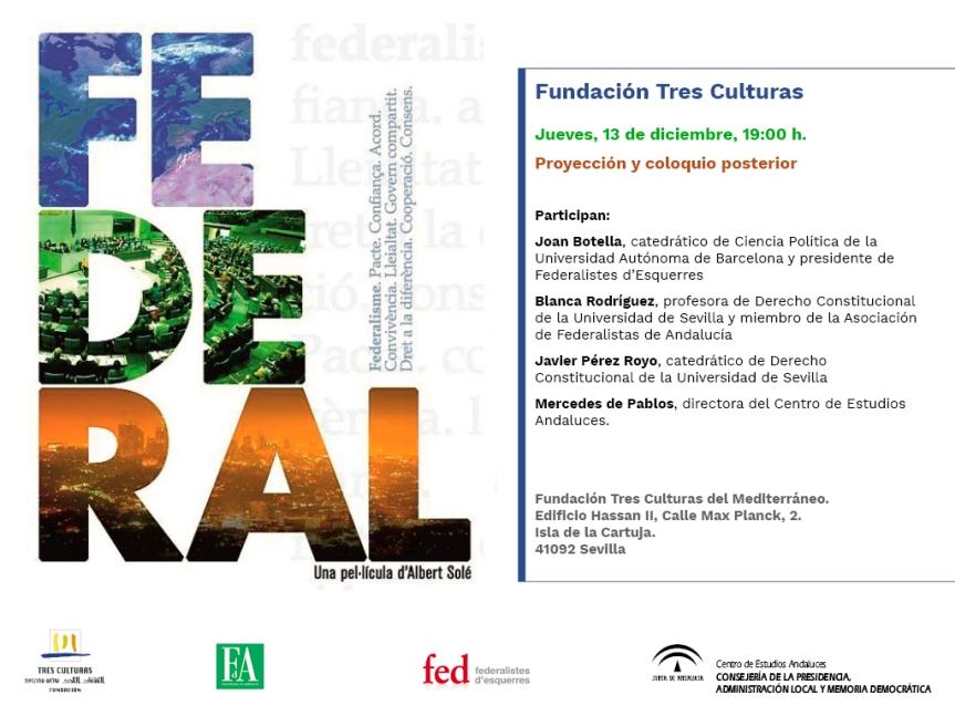 InvitacionFederal_3Culturas